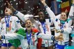 Mondiali under 18 donne: oro storico per l'Italia