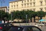 Piazza Marina, è scontro sui pass per i residenti - Video