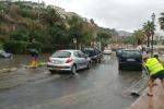 Violento nubifragio a Paternò, si blocca la rete idrica
