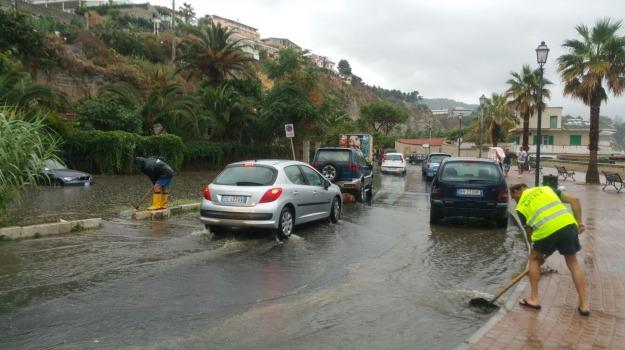 Maltempo, meteo, piogge, Sicilia, Cronaca