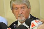 """Poletti, pensioni: """"La riforma non è a costo zero"""""""