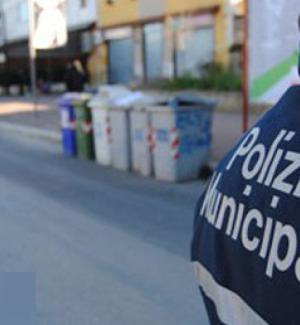 Sette nuovi vigili della Polizia municipale in servizio a Trapani