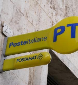 Palermo, rapina all'ufficio postale di Boccadifalco: si cercano due rapinatori