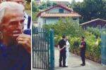 Omicidio Biancavilla, fermo convalidato: la donna resta in carcere
