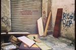 Rifiuti a Palermo, cumuli nella zona del Policlinico - Video