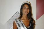 Miss Sport è trapanese, Roberta Tranchina vola alle prefinali nazionali