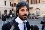 """Trapani, Fico: """"Fazio come un re, non abdica nonostante l'arresto"""""""