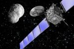 """La cometa Rosetta si """"rinnova"""" ogni giorno"""