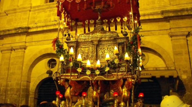 festa, licata, santo patrono, Agrigento, Cultura