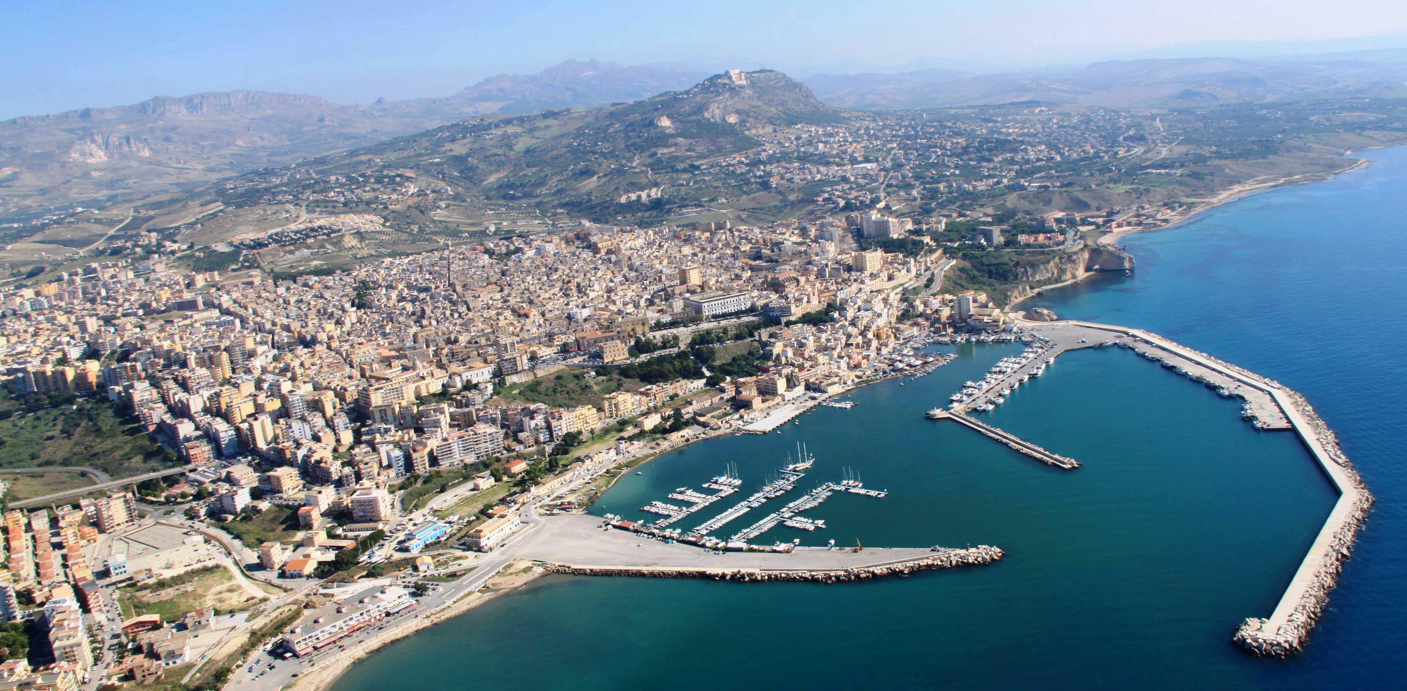 Tassa di soggiorno a Sciacca, rincaro da record - Giornale di Sicilia