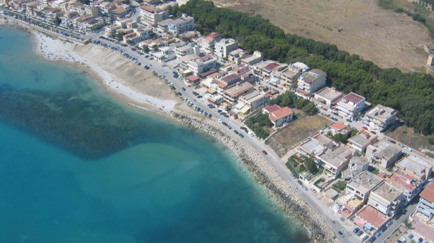 parcheggi, seccagrande, zona balneare, Agrigento, Cronaca