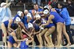 Mondiali, il Setterosa conquista il bronzo L'Australia battuta 12-10 dopo i rigori
