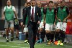 """Milan, buona la prima. Mihajlovic: """"Inaccettabili i fischi a Cerci"""" - Video"""