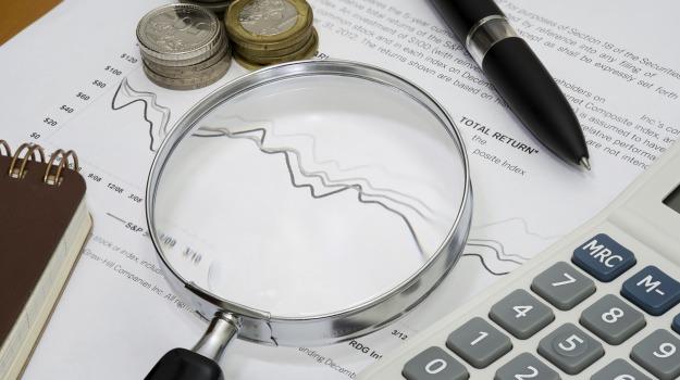 Crisi, economia sommersa, fisco, Sicilia, Economia