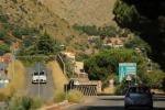 Palermo, riaperto al traffico il sottopassaggio di via Ugo La Malfa - Video
