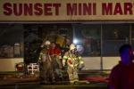 Terrore in Usa, uccide due persone e si barrica in negozio: arrestato