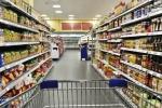 Spesa per consumi alimentari, Siracusa sesta in Sicilia