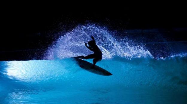 ganzirri, surfisti, Messina, Cronaca