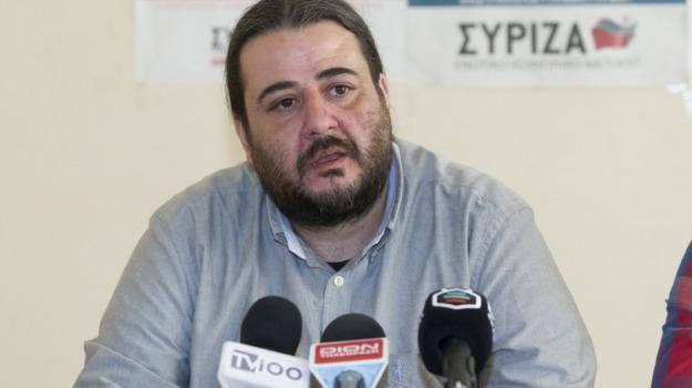crisi grecia, dimissioni segretario Syrizia, Sicilia, Mondo