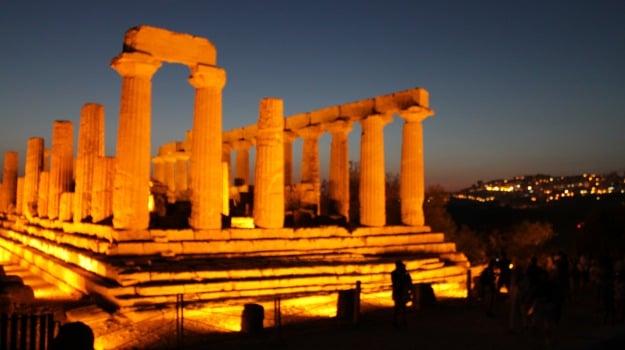 turismo in sicilia, valle dei templi agrigento, Agrigento, La bella Sicilia