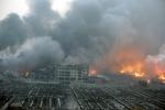 Violente esplosioni in un deposito industriale in Cina: 44 vittime - Video