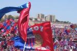 Akragas-Catania, trasferta vietata ai tifosi etnei