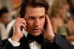 """""""Mission Impossible"""", Tom Cruise sempre più record - Video"""