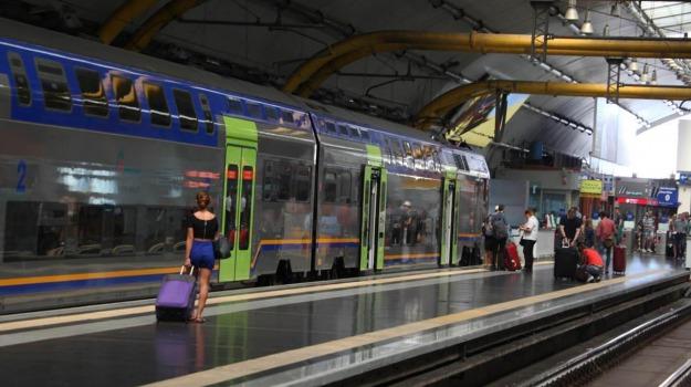 interrail, VIAGGI, Sicilia, Economia