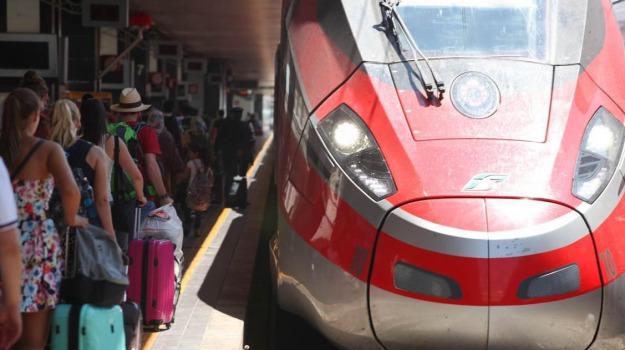 cda, ferrovie dello stato, Sicilia, Cronaca