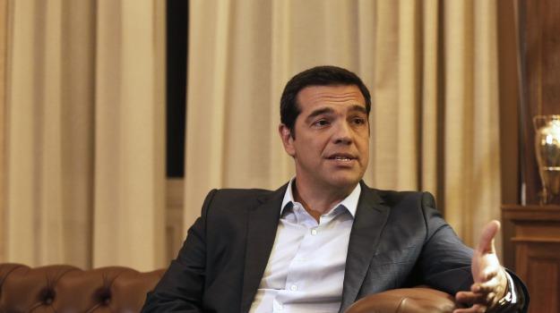 DIMISSIONI, Alexis Tsipras, Sicilia, Mondo