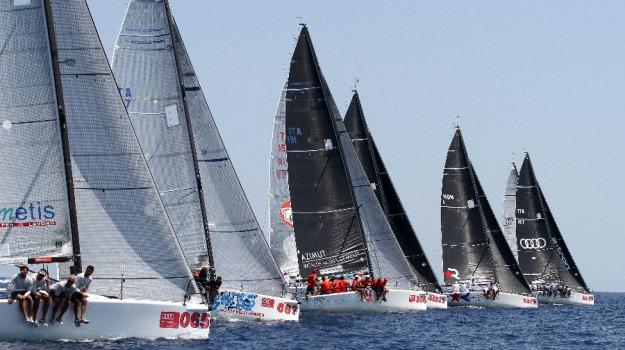 mazara, regata, vela, Trapani, Sport