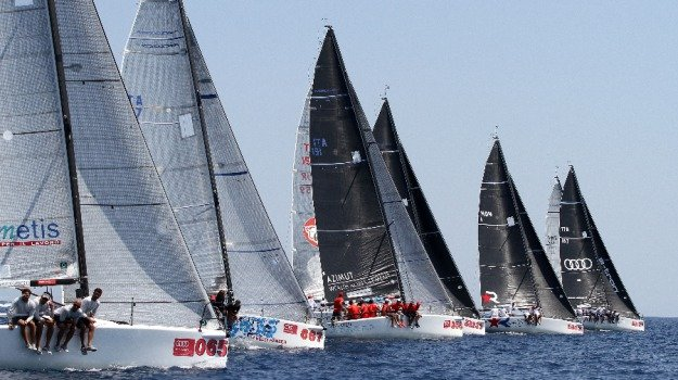 ortigia sailing cup, vela, Siracusa, Sport