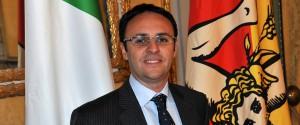 L'assessore Vincenzo Figuccia