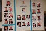 Carte di credito clonate a Palermo, truffa milionaria - Nomi e foto degli arrestati