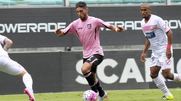 Calcio, calciomercato, palermo calcio, SERIE A, Achraf Lazaar, Palermo, Calcio, Calciomercato