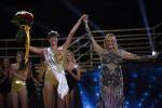 """Alice Sabatini, la nuova Miss Italia dal look """"mascolino"""": tutte le foto della nuova reginetta"""