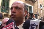 Commemorazione Dalla Chiesa, Alfano a Palermo: fu un grande uomo e un grande prefetto - Video