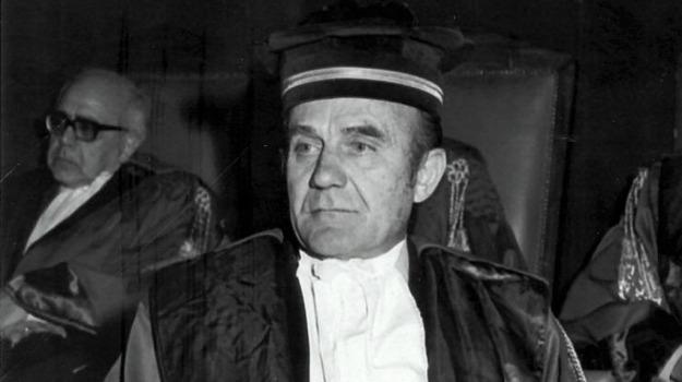 commemorazione giudice saetta, viadotto canicattì, Agrigento, Cronaca