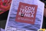 A Palermo una mostra di arte contemporanea