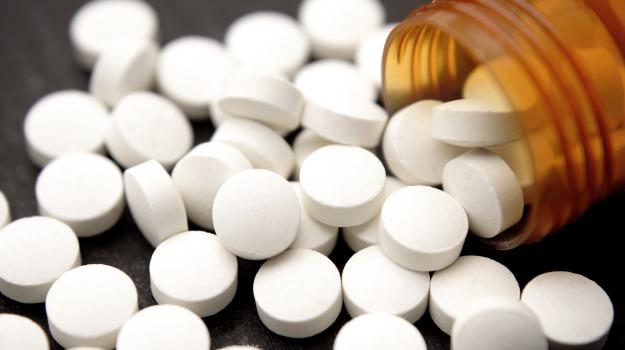 aspirina, tumore prostata, Sicilia, Cronache della Salute, Vita