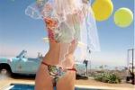 Elicotteri e no ai cellulari: in Israele le nozze super blindate di Bar Refaeli - Foto