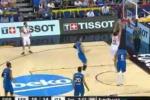Europei di basket, l'Italia trionfa sulla Spagna: le immagini della partita - Video