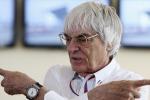 """Ecclestone senza mezzi termini: """"E' la peggior Formula 1 di sempre"""""""