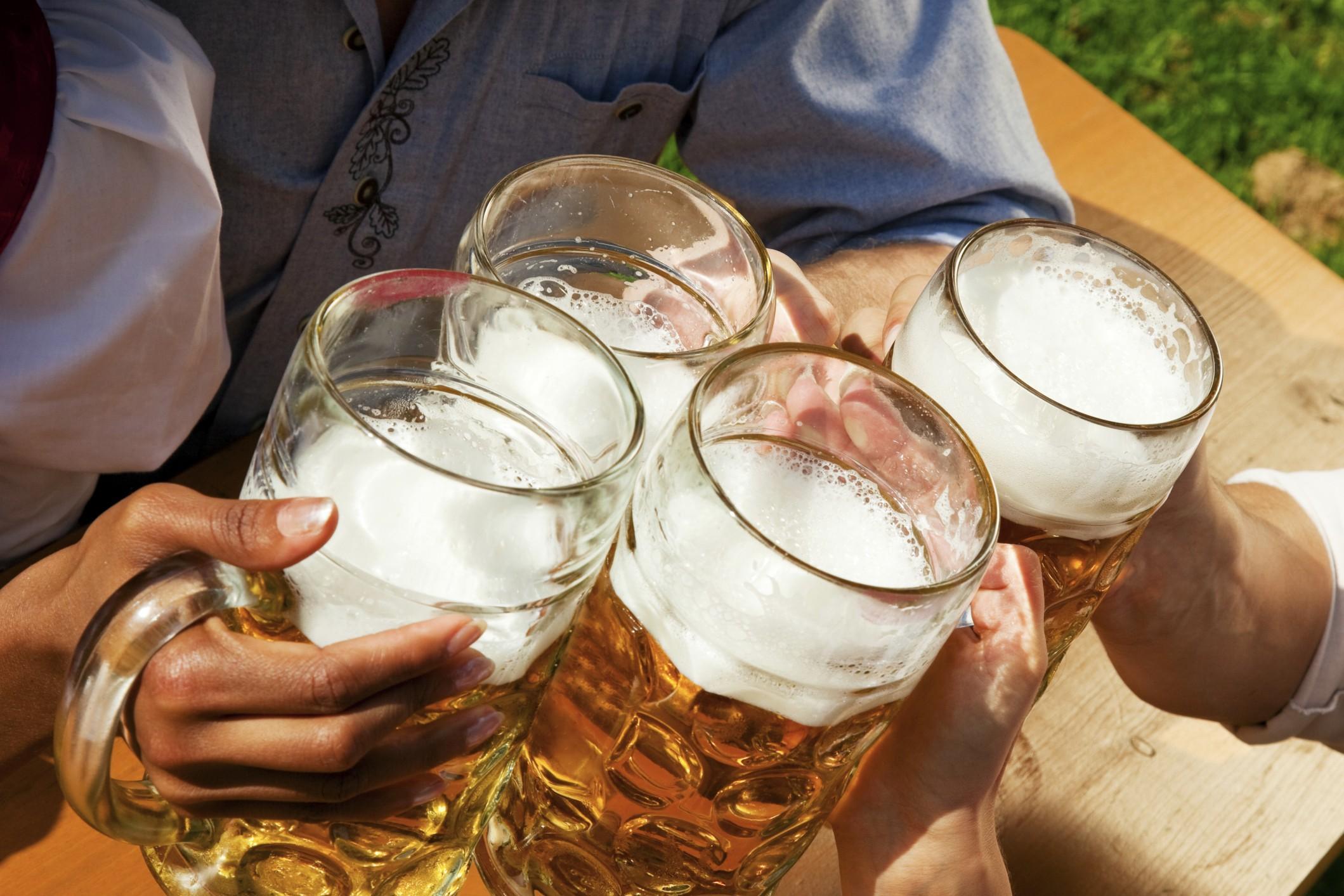 Vorresti lavorare come assaggiatore di birra? Ecco l'annuncio di lavoro per te!