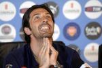 """Gigi Buffon e la love story con Ilaria D'Amico: """"Il terzo figlio? Sono abbonato ai maschi"""" - Foto"""
