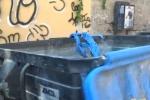 Augusta, rifiuti: addio ai cassonetti in strada
