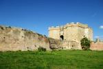 Riapre al pubblico dopo i restauri l'area archeologica del Castello a Mare