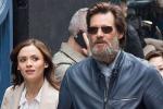 Morta suicida l'ex fidanzata di Jim Carrey: si erano lasciati 5 giorni fa