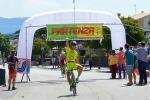 Gara di ciclismo a Bisacquino, vince Igor Scafidi - Foto