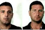 Rapine in banca nella Valle del Belice: nomi e foto degli arrestati